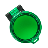 Green Filter w/ flip cover for T series