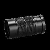18650 battery tube