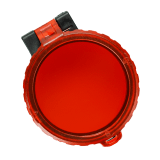 Red Filter w/ flip cover for S series