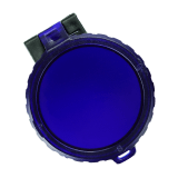 Blue Filter w/ flip cover for S series
