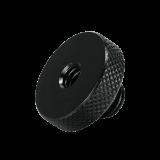 3/8″ tripod mount