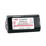11.1V 2600mAh battery pack