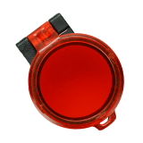 Red Filter w/ flip cover for T series