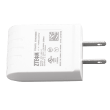 5V 1A USB charger (US only)