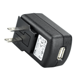 5V 2A USB charger (US only)