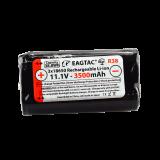 11.1V 3500mAh battery pack